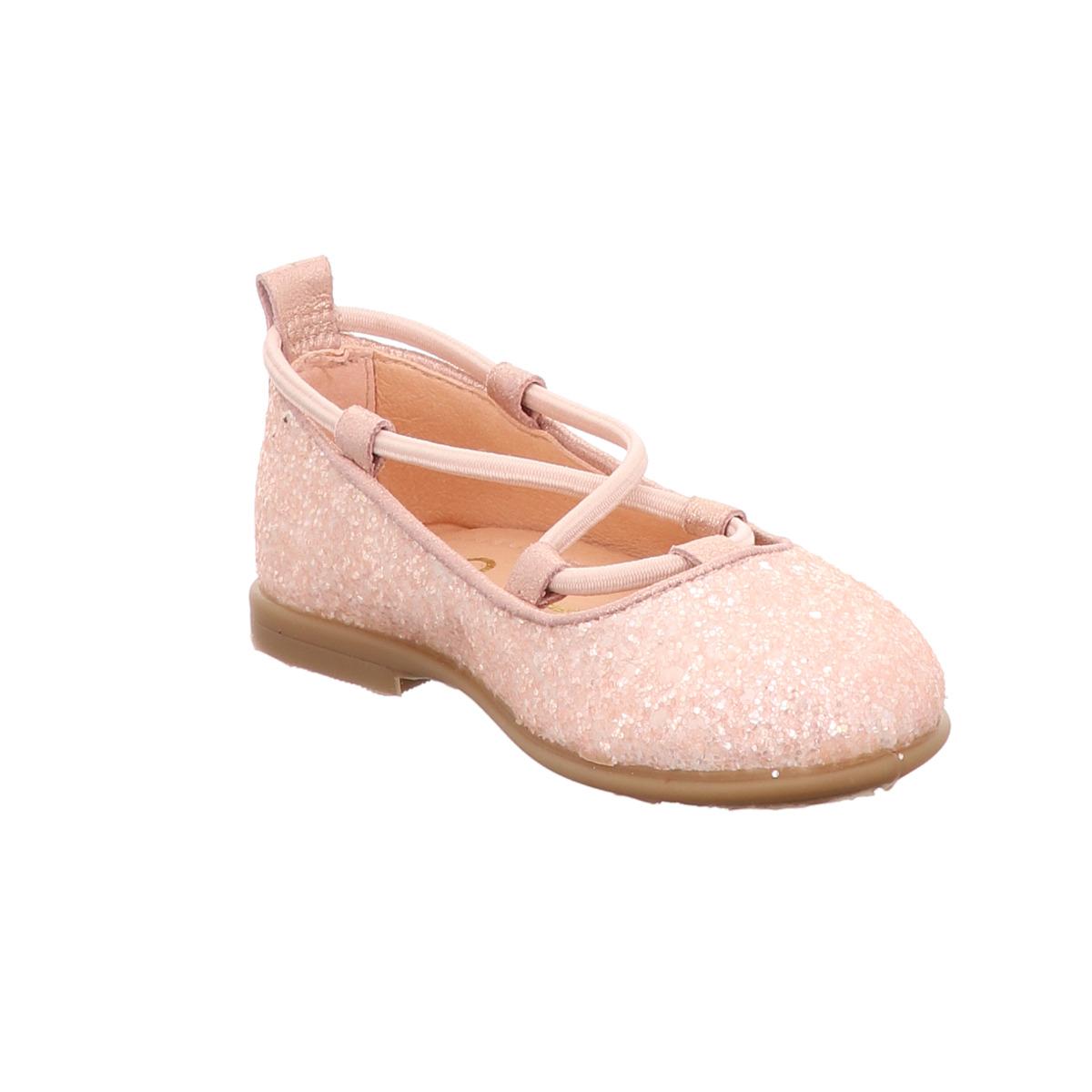Mä. Ballerina, Seimy Unisa Leder Textil kombi Rosa