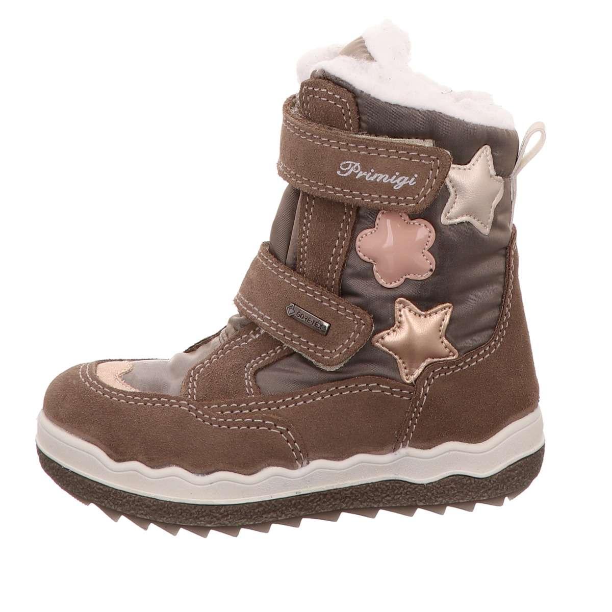Details zu Primigi Goretex Halbschuhe Boots Schuhe Klettverschluß Gore Tex schwarz Gr 30